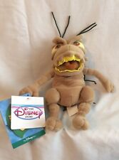 Disney Beanie - P T Flea From It's A Bugs Life Collection