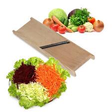 Karottenreibe Reibe Juliennreibe Gemüsereibe 1mm// 2mm// 1,8mm// 2,3mm// 2,5mm