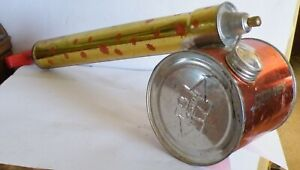 Vintage Hudson  Comet Hand Pump Sprayer