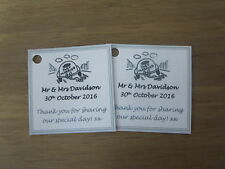 WEDDING FAVOUR LABELS * GIFTS * TAGS * GUEST GIFTS * PLACE CARDS PERSONALISED
