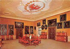 BG6502 castel scena presso merano meran sala da pranzo  italy