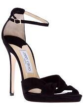 Jimmy Choo Women's Suede Shoes