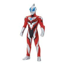 BANDAI ULTRAMAN ULTRA HERO SERIES #42 GEED PRIMITIVE SOFT VINYL PVC FIGURE