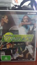 World Tennis Ace PC GAME