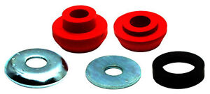 Radius Arm Bushing Kit Chassis Front ACDelco Advantage 46G30005A