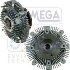 Engine Cooling Fan Clutch Omega Environmental 18-00046