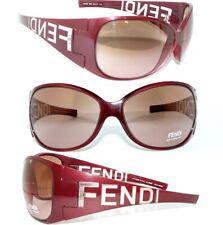 FENDI Sonnenbrille FF 0383/s Hjv/ir Havana grau