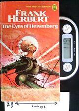 The Eyes of Heisenberg - PB by Frank Herbert