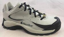 Nautilus DEFECTIVE Mens Anti Static Steel Toe Shoes N1394