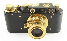 KRIEGSMARINE EIGENTUM Russian RF Copy Camera EXC (by Fed Zorki) #260084