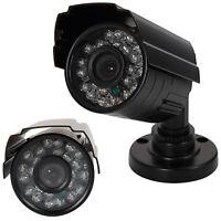 1300TVL HD Waterproof IR-CUT Night Vision Outdoor CCTV Surveillance Camera PAL