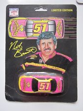 NEIL BONNETT 1/64   DIE CAST RACING CAR #51 COUNTRY TIME ACTION  ALABAMA GANG