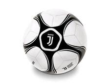Mondo Juve 13720 - Pallone di Cuoio da Calcio Juventus F.C. -