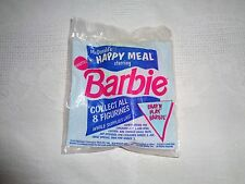 McDonalds Happy Meal Snap 'N Play Barbie