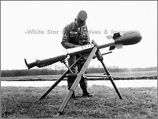 Photo Atomic Bomb Davie Crockett: Smallest Device Ever, Aberdeen Proving Grounds
