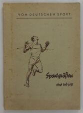 Sammelbilder Schuma 1950 Sportgrößen kein Fußball Olympische Spiele 1952 Olympic