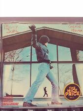 BILLY JOEL Glass Houses CD Good Condition Jewel Case Wear