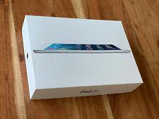 Apple iPad Air / 16GB / WLAN / Silber (NEUWERTIG)