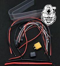 Avión teledirigido cuadricóptero/Construir Juego De Cables Para Esc y FC (Kiss/raceflight/betaflight)
