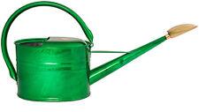 Haws Slimcan 5 L ✿ Gießkanne ✿ Grün Metallic ✿ Emerald ✿ Landhaus ✿ Slim Can