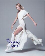 KARLIE KLOSS signed autographed photo