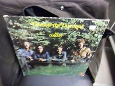Derek & The Dominos In Concert [Eric Clapton] 2x LP 1973 RSO Records VG+