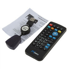 Wireless PC USB Windows Media Center Remote Control Controller Up To 18M FE