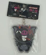 X-mind Koru Bad Pigs Keychain, XHD-01