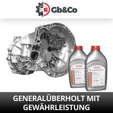 Garantie Renault Clio Kangoo 1.5 DCI 1.6 16V Getriebe JR5145 JR5 145