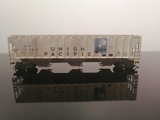 """Ho  """"UNION PACIFIC UP 14050 """" 3 BAY COVERED  54'  Knucle Couplers"""