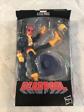 Marvel Legends Deadpool Sauron BAF MISB!