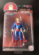 DC Comics Reactivated! Series 2: Kingdom Come Superman Action Figure