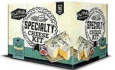 Mad Millie Specialty Cheese Making Kit - Blue