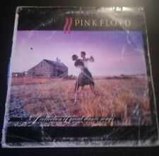 PINK FLOYD A COLLECTION OF GREAT DANCE SONGS *1981 - DISCO VINILE 33 GIRI* N.190