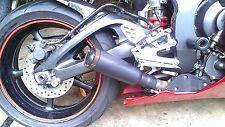 Yamaha  R6 YZF R6S Exhaust tunable 2003 2004 2005 XB08SS Extremeblaster 06-09