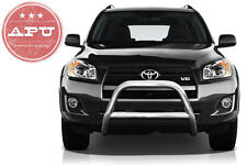 APU 2001-2005 Toyota RAV4  Stainless Bull Bar Nudge  A Bar Grille Brush Guard