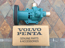 Volvo Penta REBUILD SERVICE D4 Diesel Sea Pump 3584062 READ