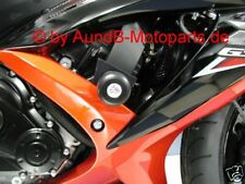 GSXR 600/750 K8-L0 B&G Sturzpads NEU / Crashpads NEW
