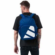 Adidas Originals EQT классический рюкзак в сине-белый-один размер