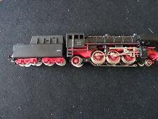 Marklin  vapeur DB 23014 HO 3005