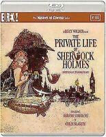 The Privado Life Of Sherlock Holmes Blu-Ray Nuevo Blu-Ray (EKA70283)