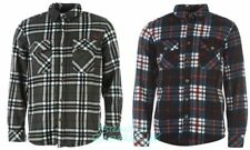 Boys' Checked Long Sleeve Sleeve T-Shirts, Tops & Shirts (2-16 Years)
