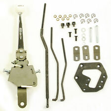 HURST 5 Speed Shifter Kit RICHMOND DOUG NASH  4070015 W INSTALL KIT 467 TRANS