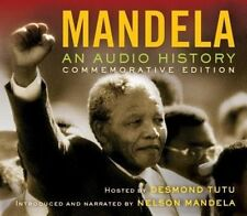 Mandela: An Audio History by Highbridge Company (CD-Audio, 2014)