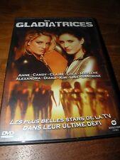 DVD   LES GLADIATRICES   langue française