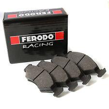 Ferodo Front DS2500 Compound Brake Pad Set -FCP206H -Front Brake Pads (240 disc)