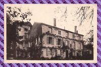 CPA 71 - TOURNUS - château de trémont