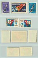 Russia USSR 1962 SC 2627-2631 MNH . f4882