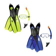 Bestway Diving Set Flippers M