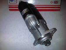 PORSCHE 911 2.2 2.3 2.7 3.0 3.2 3.3 T E S SC 1970-1989 BRAND NEW STARTER MOTOR